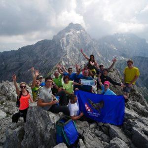 25.06.2019. KAMNIŠKE ALPE-KROFIČKA (2083m)